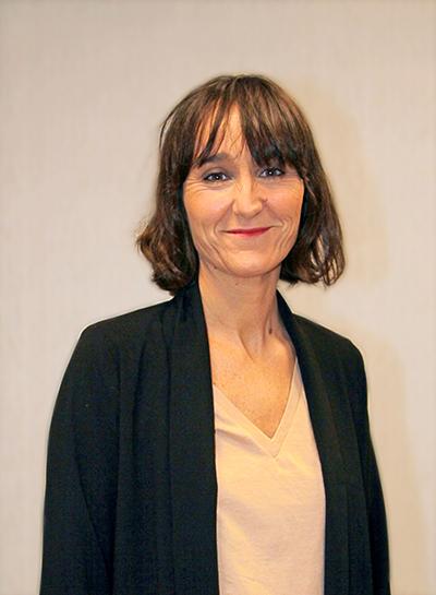 Magale Beatriz Oiarzabal