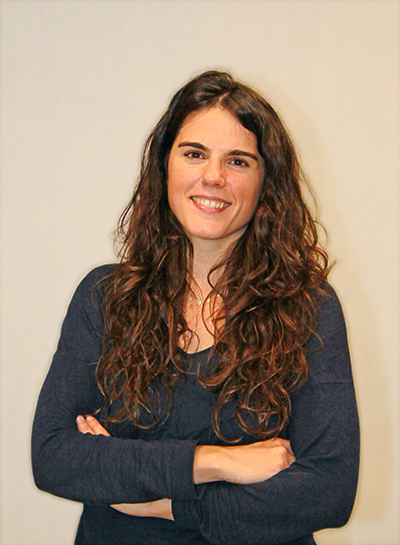 Magale Clara Rosas