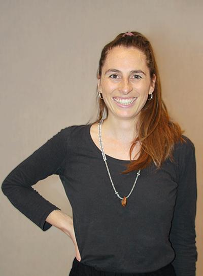 Magale Maria Martinez