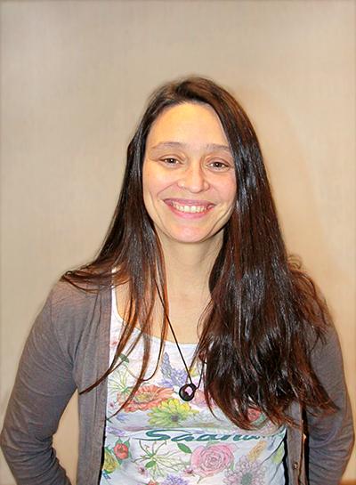 Magale Marta Higuera